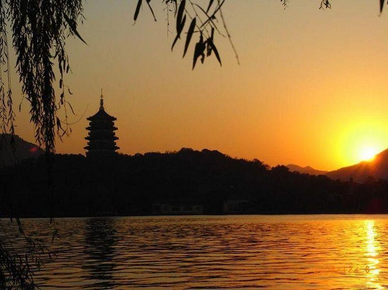 关于南昌风景的诗