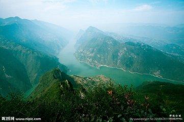 南昌出發 長江三峽神農架重慶單動單臥六日游