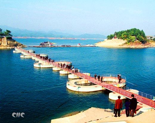 杭州+千岛湖(中心湖区)双卧四日游