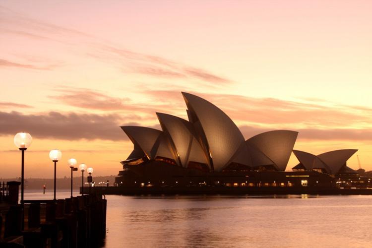 澳大利亚+新西兰+海豚岛12日升级版