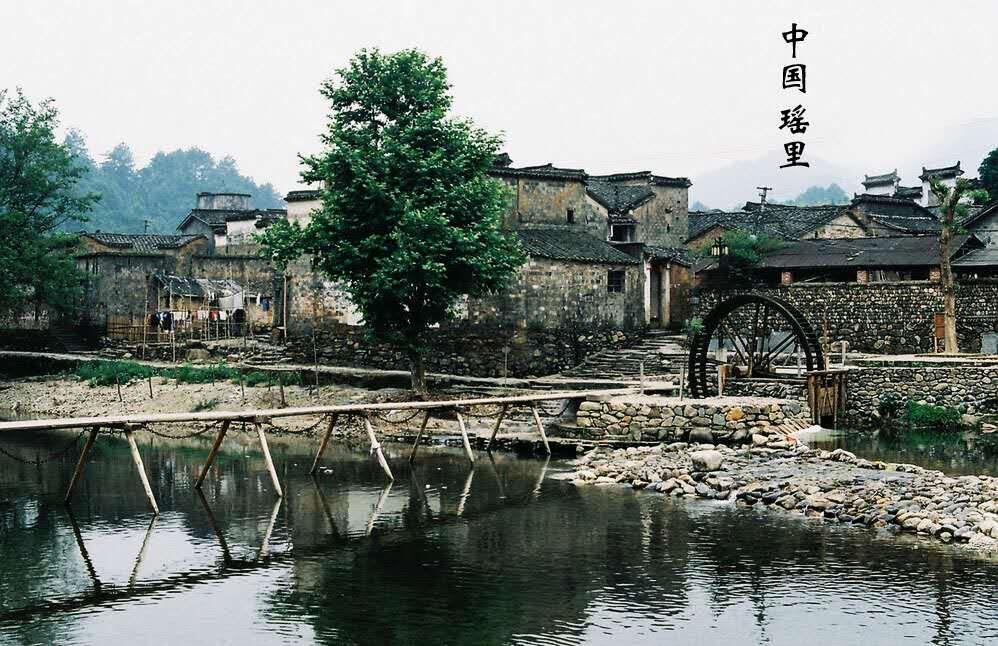 南昌汽车往返 阳春三月、三八特惠—爱在瑶里一日游