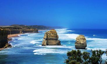 澳大利亚8日畅游之旅