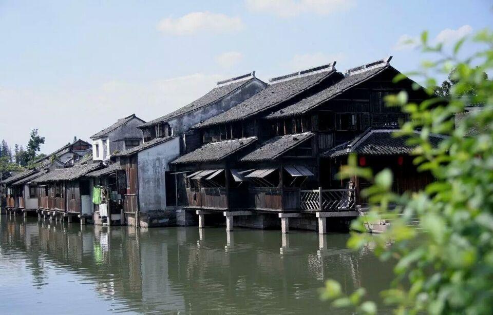 【迷情乌镇】杭州宋城、乌镇西栅、西溪湿地、西塘古镇、杭州西湖 双动三日游