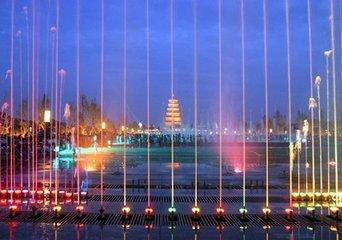 【西安印象】兵马俑、华清池、大明宫遗址双卧五日游