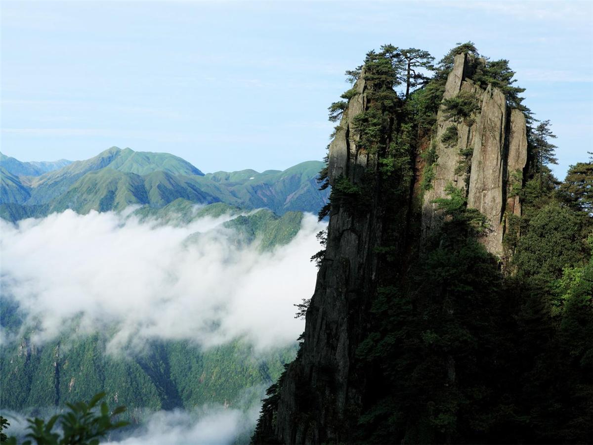 中国福山——安福羊狮慕精品一日游