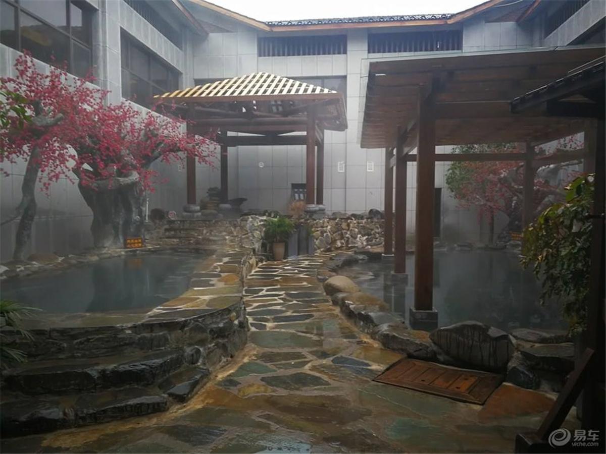 铜鼓秋收起义纪念馆、汤里温泉一日游